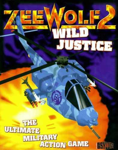 Zeewolf 2 Wild Justice 80 S Top Games