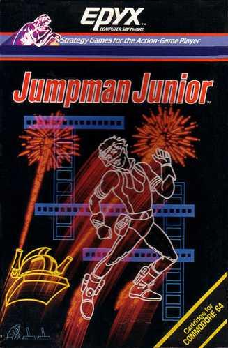 Jumpman gaming sites