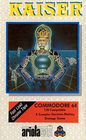 Kaiser C64 Online Spielen